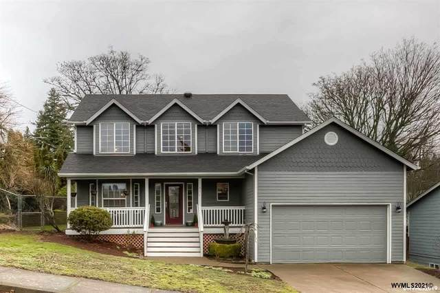 496 Flying Squirrel Wy NW, Salem, OR 97304 (MLS #777152) :: RE/MAX Integrity