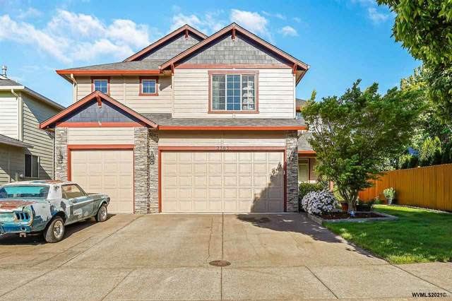2363 Mountain River Dr, Lebanon, OR 97355 (MLS #777157) :: RE/MAX Integrity