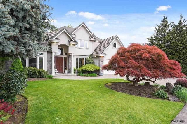 1445 Brewster Av SE, Salem, OR 97302 (MLS #777183) :: Premiere Property Group LLC