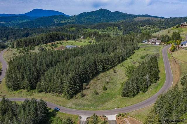 Goshawk (Lot #25), Philomath, OR 97370 (MLS #777232) :: Sue Long Realty Group