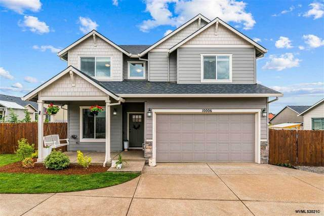 10006 Fox St, Aumsville, OR 97325 (MLS #777269) :: Premiere Property Group LLC