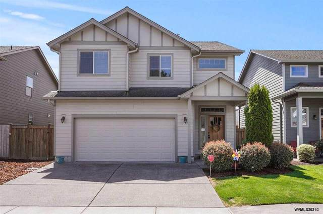 1030 Harbour Ln NE, Keizer, OR 97303 (MLS #777276) :: Premiere Property Group LLC