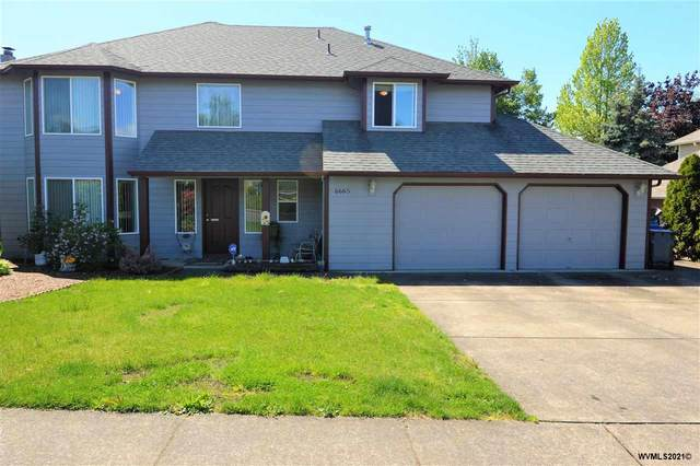 6665 Mcleod Ln NE, Keizer, OR 97303 (MLS #777287) :: Premiere Property Group LLC