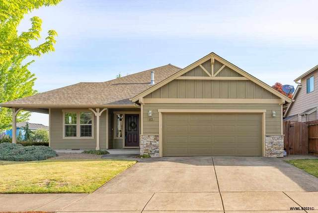 279 W Jadon Dr, Lebanon, OR 97355 (MLS #777346) :: Premiere Property Group LLC