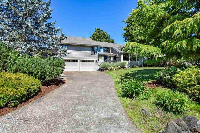 4288 NW Arrowood Cl, Corvallis, OR 97330 (MLS #777367) :: Premiere Property Group LLC