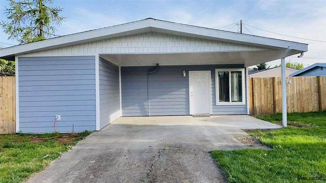 934 20th Av SW, Albany, OR 97321 (MLS #777427) :: Sue Long Realty Group