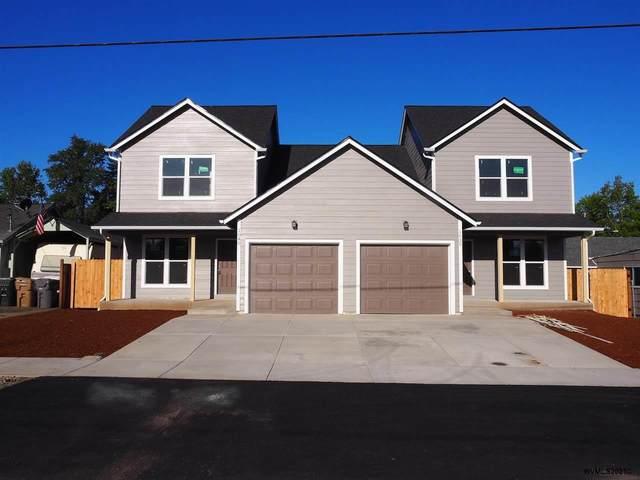 1030 14th Av, Sweet Home, OR 97386 (MLS #777428) :: RE/MAX Integrity
