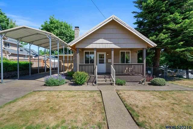 564 SW Ash St, Dallas, OR 97338 (MLS #777548) :: Oregon Farm & Home Brokers