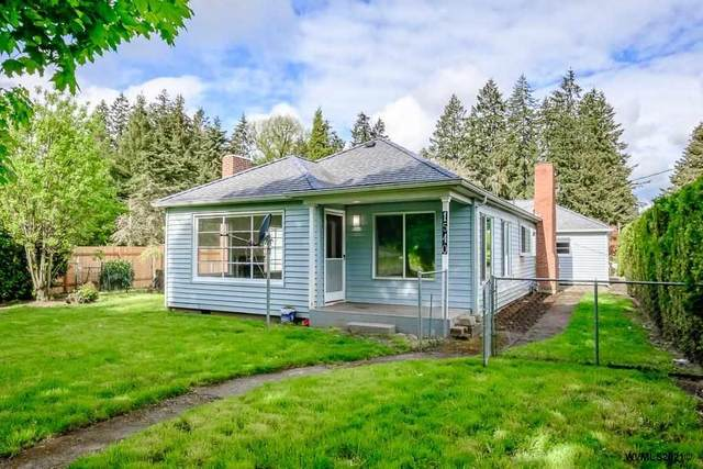 1540 Springhill Dr NW, Albany, OR 97321 (MLS #777568) :: Premiere Property Group LLC