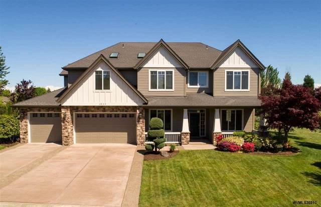 4835 NE Vinifera St, Corvallis, OR 97330 (MLS #777634) :: Song Real Estate