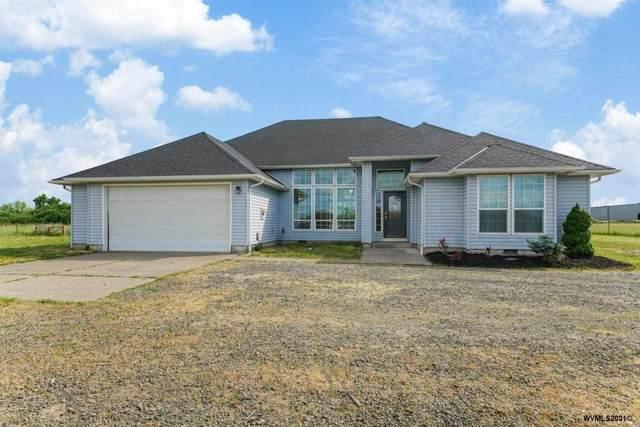 5275 Gaffin Rd SE, Salem, OR 97317 (MLS #777647) :: Premiere Property Group LLC