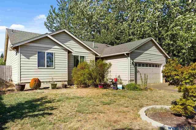 478 SE Pine St, Dallas, OR 97338 (MLS #777651) :: Premiere Property Group LLC
