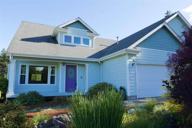 7610 NW Canyon Dr, Corvallis, OR 97330 (MLS #777666) :: The Beem Team LLC