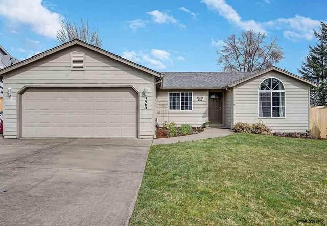 325 NE Carmen Pl, Corvallis, OR 97330 (MLS #777676) :: Song Real Estate