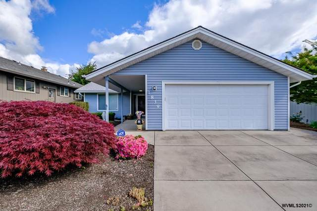 1839 Nut Tree Dr NW, Salem, OR 97304 (MLS #777717) :: RE/MAX Integrity