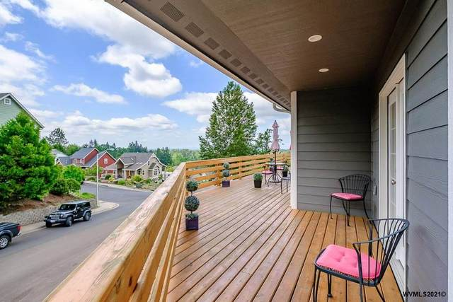 871 Northpoint Lp, Brownsville, OR 97327 (MLS #777738) :: The Beem Team LLC