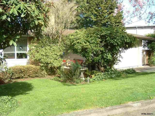 4825 SE 140th Av, Portland, OR 97236 (MLS #777847) :: Premiere Property Group LLC