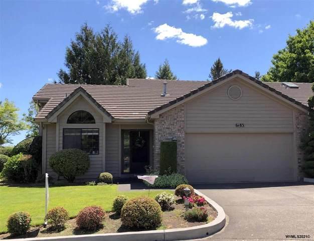 6183 Trevino Ct N, Keizer, OR 97303 (MLS #777918) :: Song Real Estate