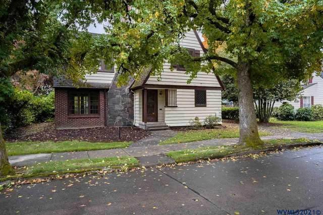 2914 NW Jackson Av, Corvallis, OR 97330 (MLS #778063) :: Premiere Property Group LLC