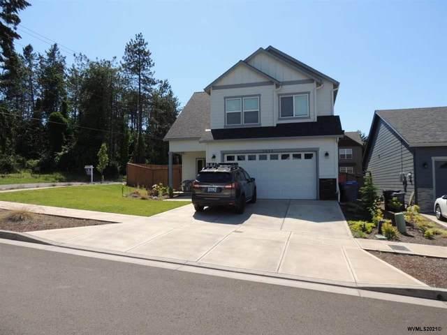 5693 Boundary Dr S, Salem, OR 97306 (MLS #778106) :: Premiere Property Group LLC