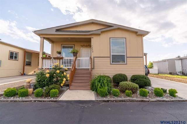 3452 Turner SE, Salem, OR 97302 (MLS #778127) :: Song Real Estate