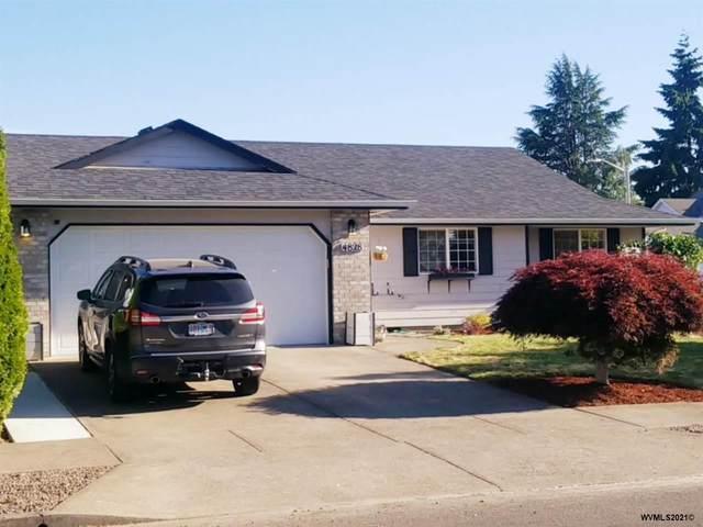 4828 Ward Dr NE, Salem, OR 97305 (MLS #778141) :: Premiere Property Group LLC