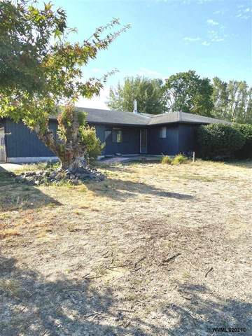 38929 Stayton Scio Rd, Scio, OR 97374 (MLS #778203) :: Premiere Property Group LLC