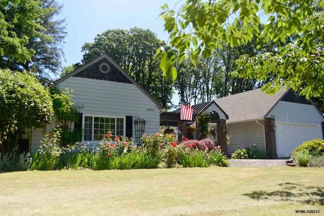 3205 Park Terrace St SW, Albany, OR 97321 (MLS #778228) :: Kish Realty Group