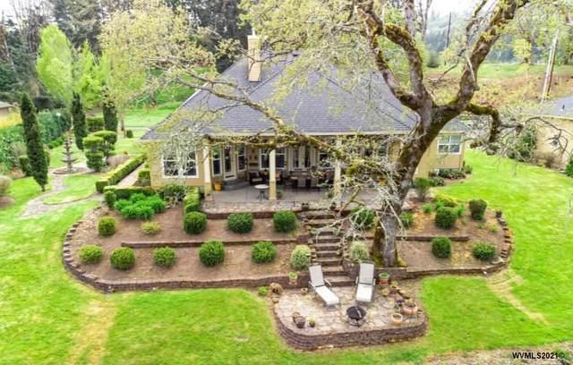 5622 Mac Wy NE, Silverton, OR 97381 (MLS #778241) :: Song Real Estate