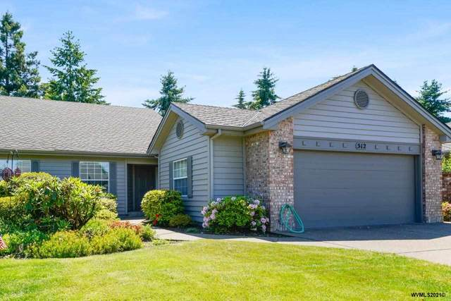 512 Fountain Ct N, Keizer, OR 97303 (MLS #778349) :: Song Real Estate