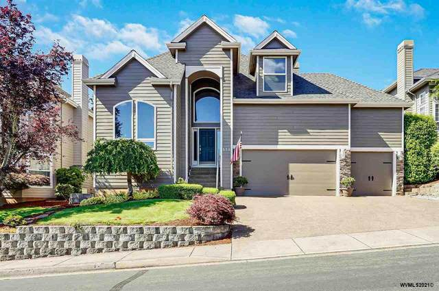 575 Harbourtown Ct SE, Salem, OR 97306 (MLS #778558) :: RE/MAX Integrity