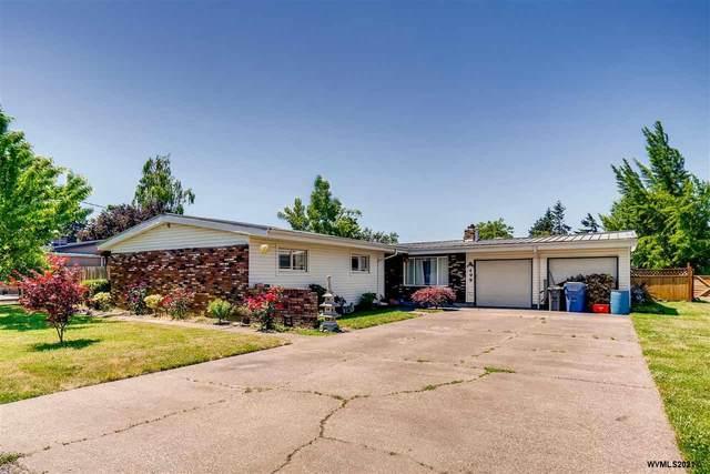499 36th Av NE, Salem, OR 97301 (MLS #778581) :: Song Real Estate