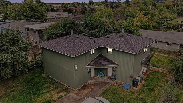 908 to 910 NW Sequoia Av, Corvallis, OR 97330 (MLS #778687) :: Song Real Estate