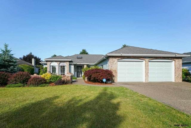 6379 Crampton Dr N, Keizer, OR 97303 (MLS #778726) :: Premiere Property Group LLC