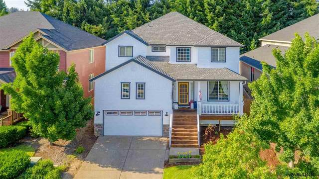 2627 Nautilus Av NW, Salem, OR 97304 (MLS #778799) :: Premiere Property Group LLC