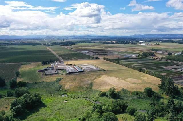 18624 Arbor Grove Rd NE, Woodburn, OR 97071 (MLS #778851) :: Premiere Property Group LLC
