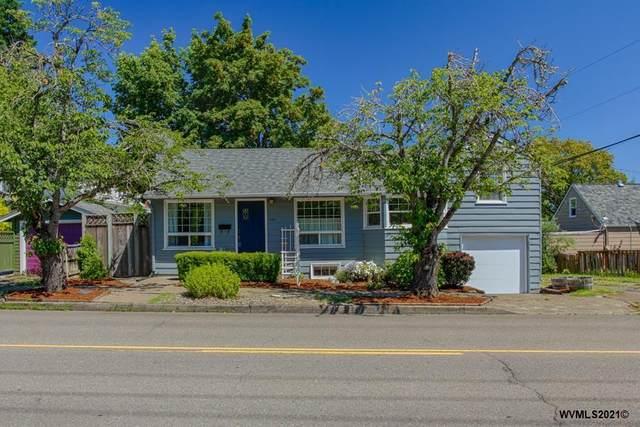 545 Rural Av SE, Salem, OR 97302 (MLS #778856) :: Kish Realty Group