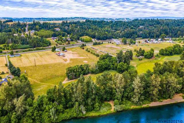 3838 Highway 20 NW, Albany, OR 97321 (MLS #778939) :: The Beem Team LLC