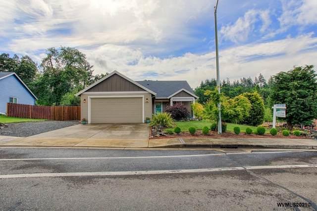 5700 Delaney Rd SE, Turner, OR 97392 (MLS #778995) :: Song Real Estate
