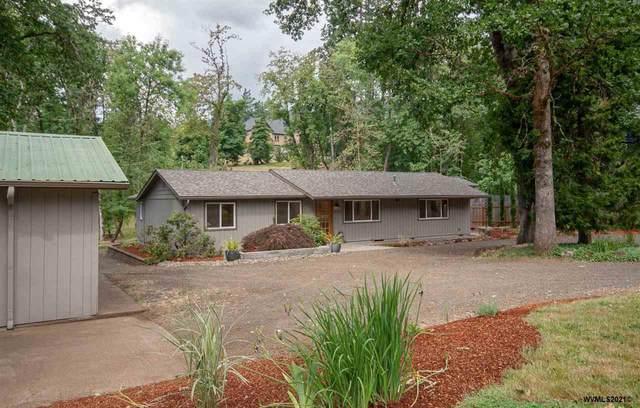 1024 NW Alder Creek Dr, Corvallis, OR 97330 (MLS #779091) :: Sue Long Realty Group