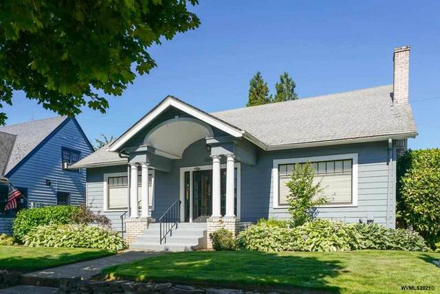 1191 Capitol St NE, Salem, OR 97301 (MLS #779120) :: Sue Long Realty Group