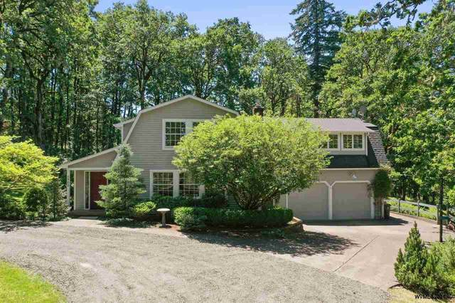 4900 NW Shiloh Pl, Corvallis, OR 97330 (MLS #779144) :: Kish Realty Group