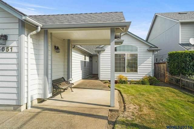 5651 SW Avena Pl, Corvallis, OR 97333 (MLS #779154) :: Premiere Property Group LLC