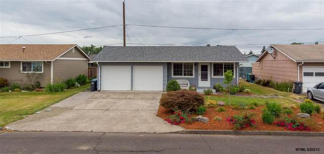 1885 Thompson Rd, Woodburn, OR 97071 (MLS #779186) :: Premiere Property Group LLC