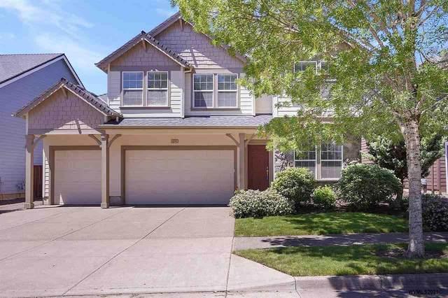 3290 SE Shoreline Dr, Corvallis, OR 97333 (MLS #779340) :: Premiere Property Group LLC