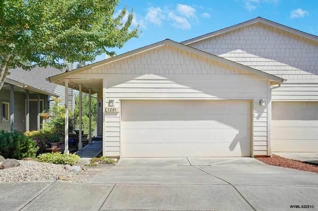 1291 Westbrook Dr NW, Salem, OR 97304 (MLS #779354) :: Premiere Property Group LLC