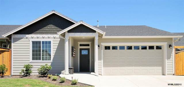 340 SW Oregon Trail Dr, Dallas, OR 97338 (MLS #779364) :: Sue Long Realty Group