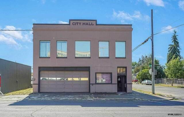 148 N Bridge, Sheridan, OR 97378 (MLS #779698) :: Premiere Property Group LLC