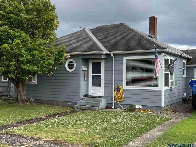 1090 15th Av SW, Albany, OR 97321 (MLS #779822) :: Song Real Estate