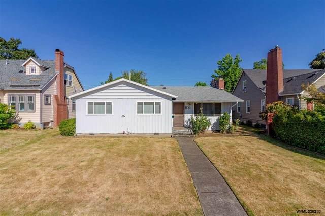 1130 13th St NE, Salem, OR 97301 (MLS #780032) :: Sue Long Realty Group